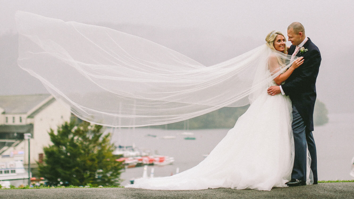 Wedding Photography The Belsfield Hotel