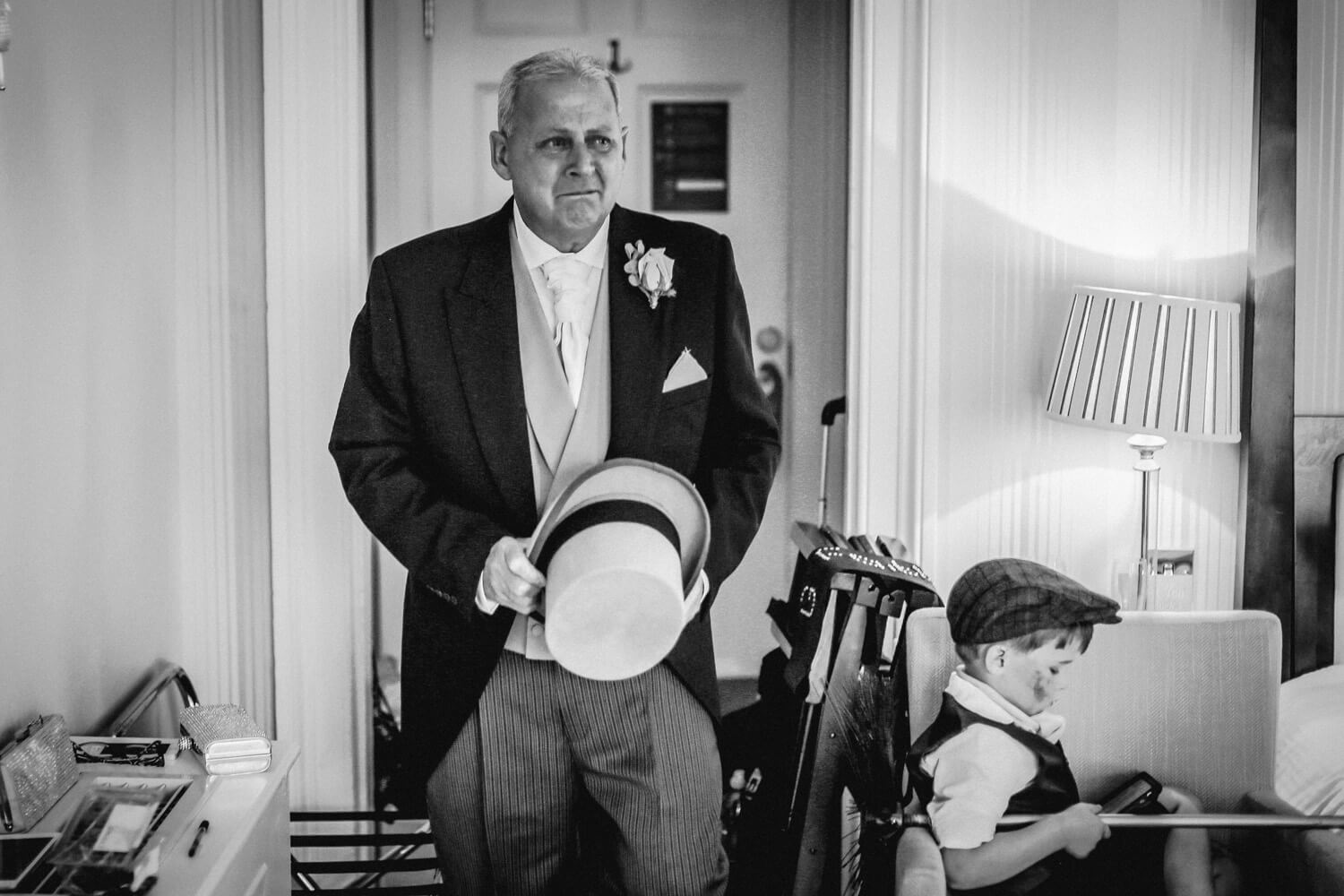 THE BELSFIELD LAURA ASHLEY HOTEL WEDDING PHOTOGRAPHY