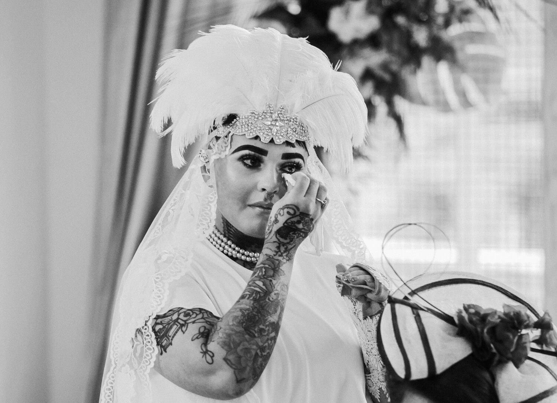 Emotional wedding speeches ashfield house vintage wedding
