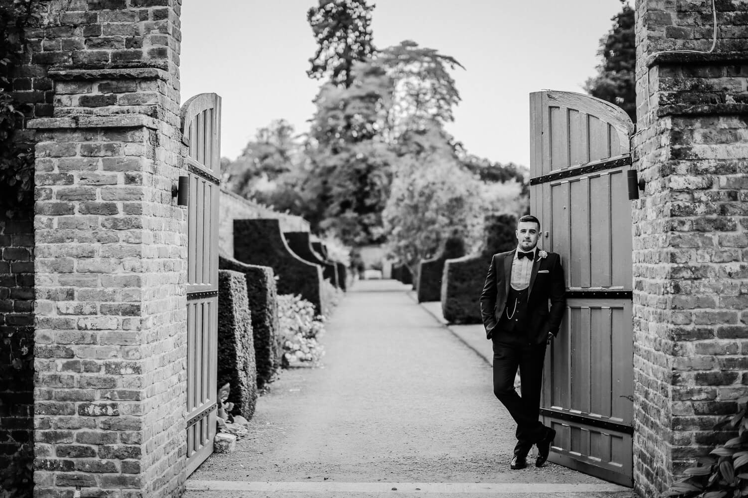 COMBERMERE ABBEY WEDDING PHOTOGRAPHY: CHESHIRE WEDDING