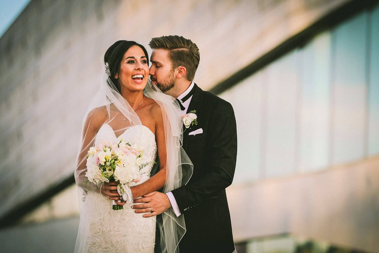 happy bride and groom. Do I need 2nd wedding photographer