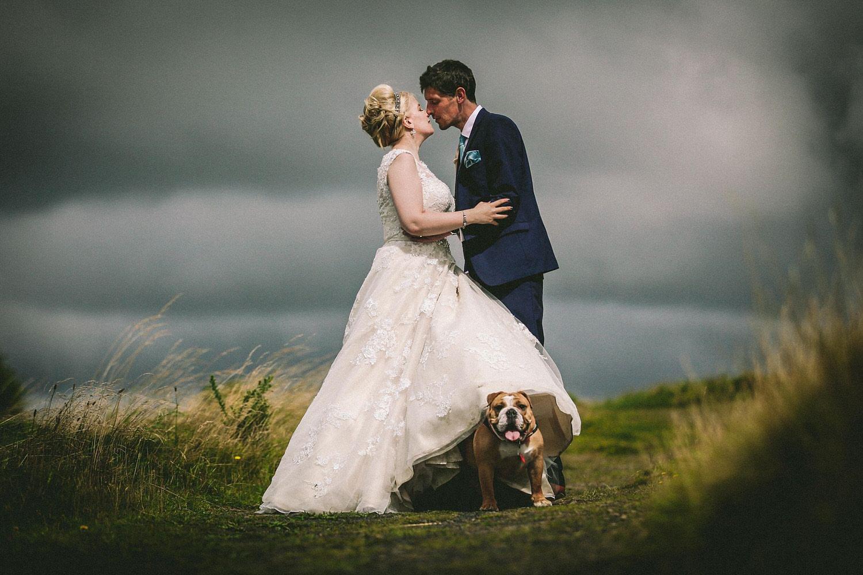 Vintage wedding macdonald Killjoy court wedding photographer