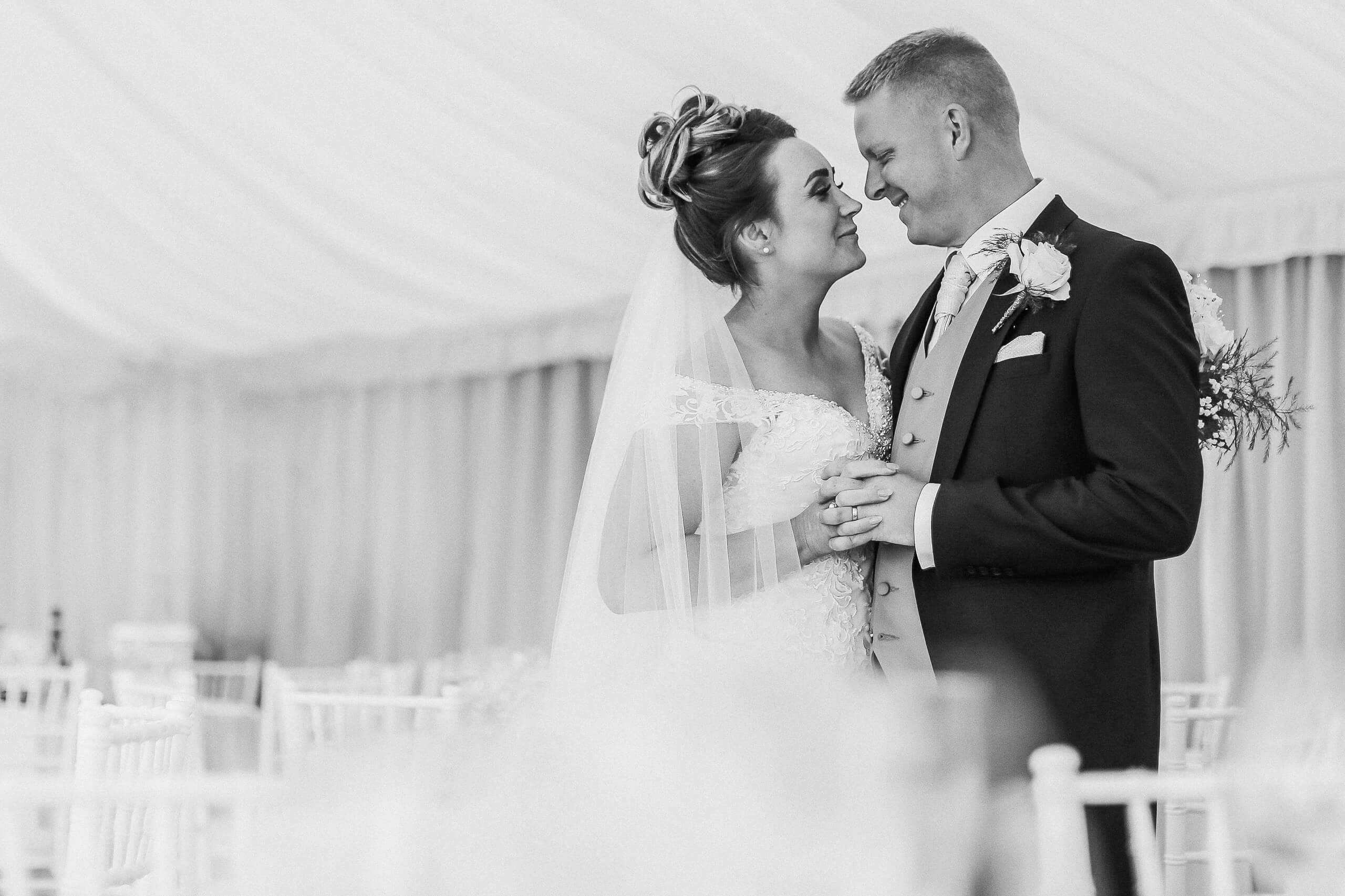Wigan wedding photographers