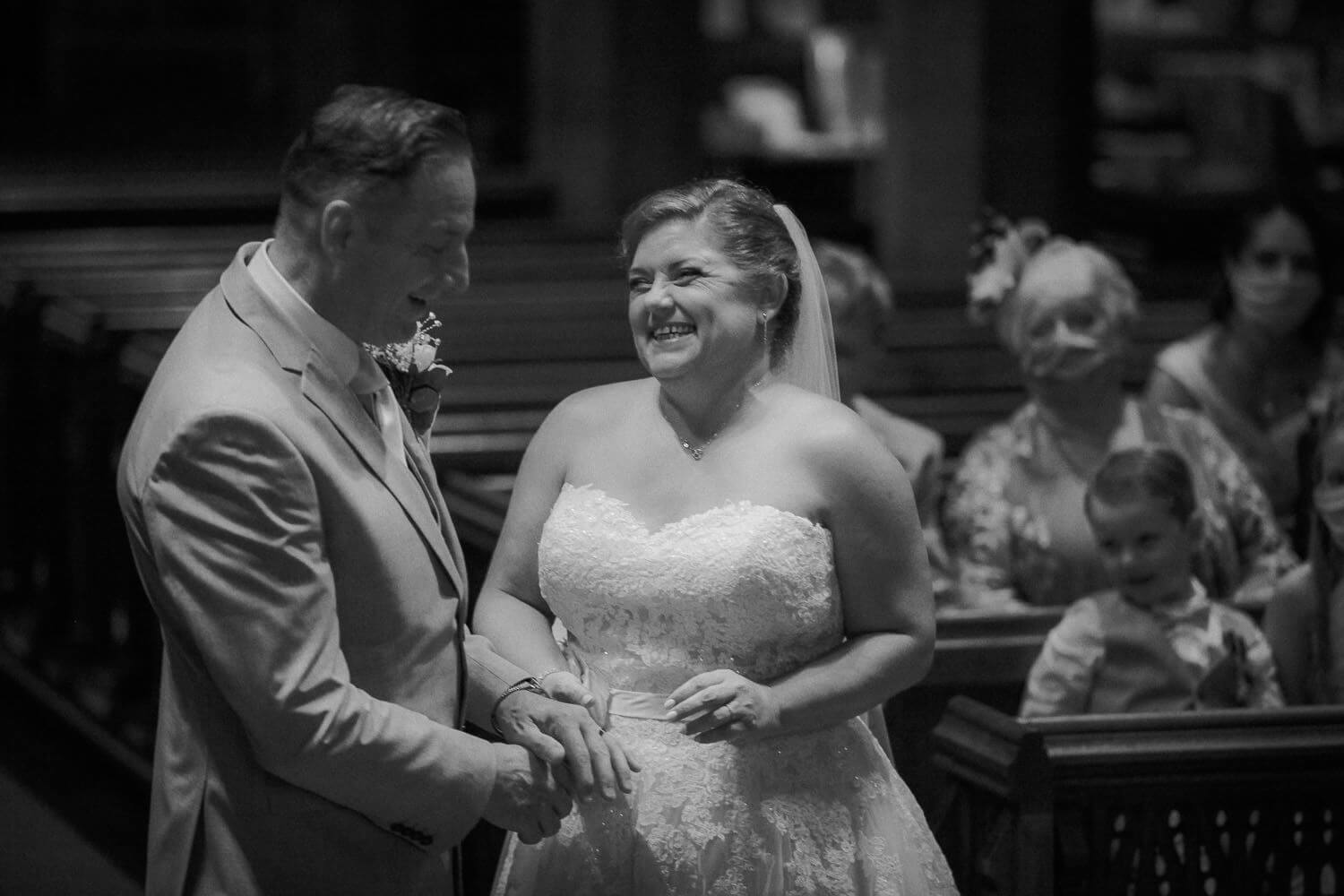 COVID WEDDING PHOTOGRAPHY AT THE WEST TOWER